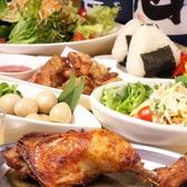 鶏ももにんにくスパイス焼 もも吉クチコミ・鶏ももにんにくスパイス焼 もも吉クーポン