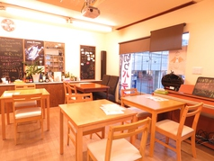 Cafe&Dining Relacion レラシオン