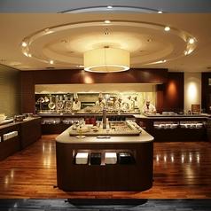 ホテルグランドパレス レストラン&カフェ カトレア