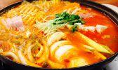 韓国料理 Koreafood ジャント 韓うどんクチコミ・韓国料理 Koreafood ジャント 韓うどんクーポン