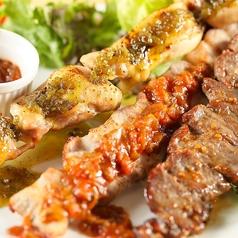 Cafe&Diner ARCH アーチ 郡山