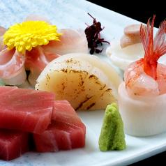 日本料理 彦乃 ひこの