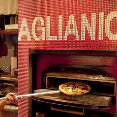 ピッツェリア アリアニコ PIZZERIA AGLIANICO