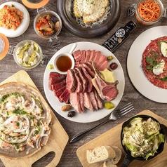 肉とワインの大衆フレンチ ビストロ バロンス Bistro balance