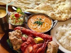 インド料理 デリー Delhi