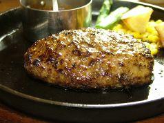 ハンバーグレストラン ボストン BOSTON 天満橋店の画像