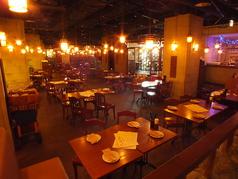 モンスーンカフェ ららぽーとTOKYOBAY店