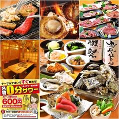 豊丸水産 下館駅前店