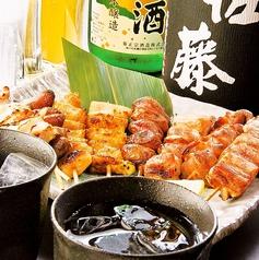 上田焼鳥 三日月 上田店