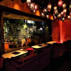 マザーアース カフェレストラン Mother earth cafe restaurant