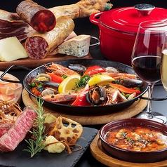 Spain bar RIOJA リオハ