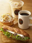 タリーズコーヒー TULLY'S お台場デックス店クチコミ・タリーズコーヒー TULLY'S お台場デックス店クーポン