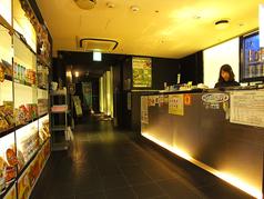 メディアカフェ ポパイ すすきの店
