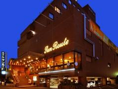 ホテルサンルート松山 ビアガーデン