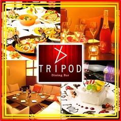 トライポッド Tripod