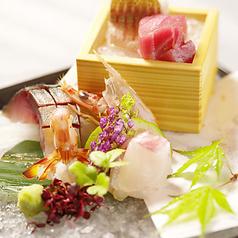 日本料理水音の画像