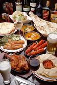 ビンドゥ Bindu 京阪シティモール店 インド料理クチコミ・ビンドゥ Bindu 京阪シティモール店 インド料理クーポン