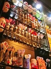 Tamari-Bar Paisley