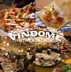 ヴァンドーム VINDOME 仙台