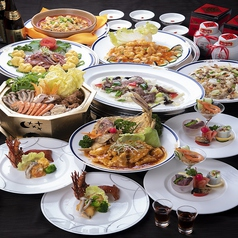 又来軒 岡山遊プラザ店 中国四川料理