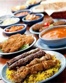シャマイム イスラエル料理クチコミ・シャマイム イスラエル料理クーポン