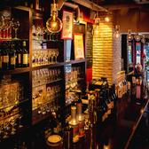 バル デ オジャリア Bar de Ollaria 恵比寿店クチコミ・バル デ オジャリア Bar de Ollaria 恵比寿店クーポン