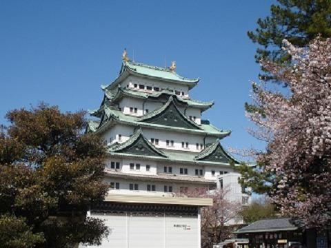 名古屋城外苑の桜の周辺から探す グルメ・レストラン予約 ...